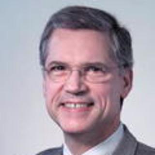 Jack Burke, MD