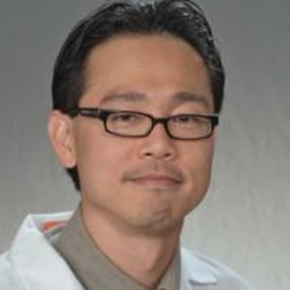 Albert Ko, MD