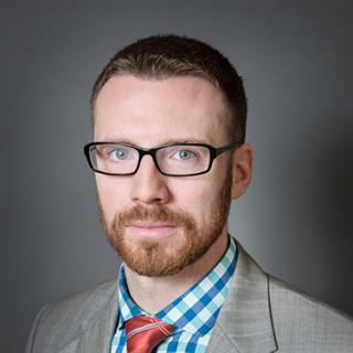 Christopher Morgan, MD