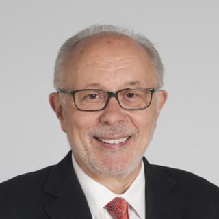 Manuel Cerqueira, MD