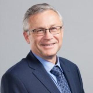 Martin Urban, MD