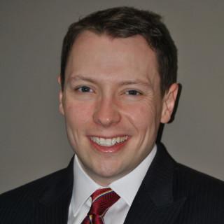 David Burnikel, MD