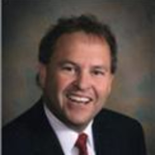 Floyd Livingston Jr., MD