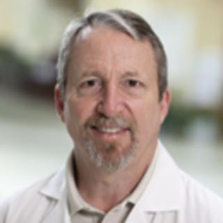 James Boyd, MD