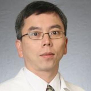 Les Liu, MD
