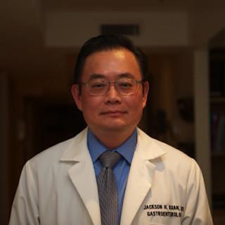 Jackson Kuan, MD