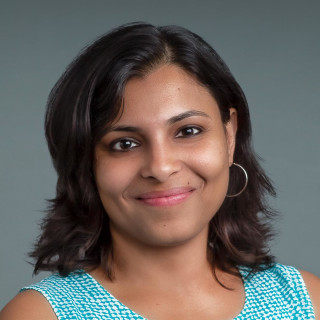 Lalitha Parameswaran, MD