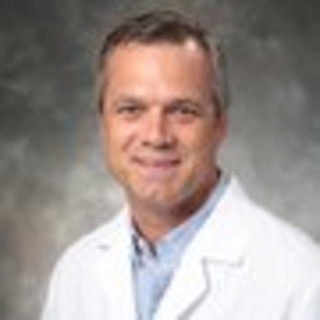 Timothy Horton, MD