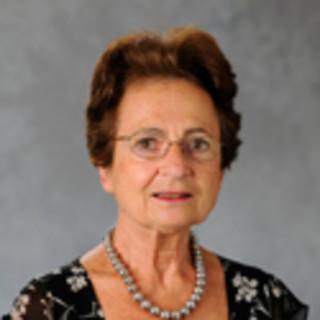 Alexandra Iordanescu, MD