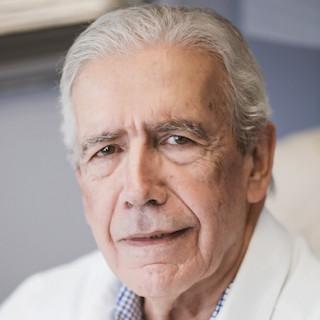 Pedro Jaunarena Perez, MD