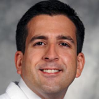 Ramzi Alkass, MD