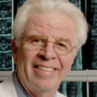 Ronald Woosley, MD