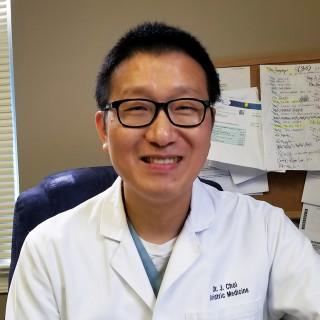 Jiho Choi, MD