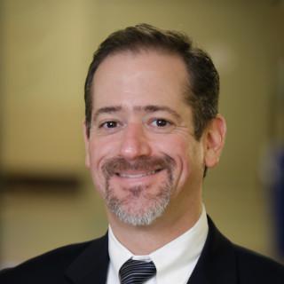 Jonathan Sussman, MD