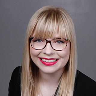 Fiona Axelsson, MD
