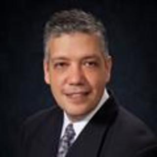 Marcel Lechin, MD