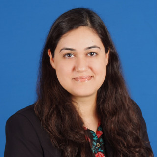 Malasha Khan, MD