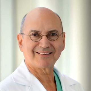 Richard Strax, MD