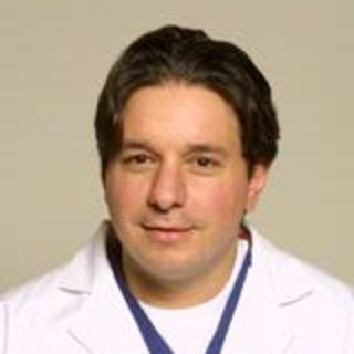Paul Nikolaidis, MD