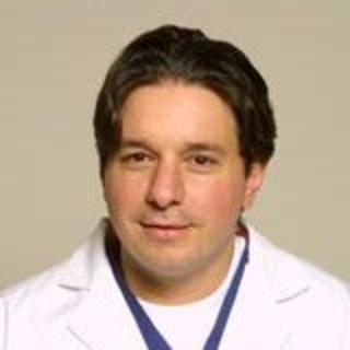 Paul Nikolaidis, MD