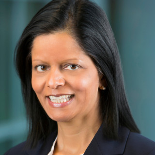 Smita Rouillard, MD