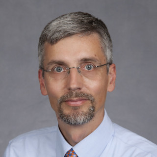 Oliver Lenz, MD
