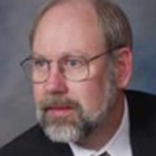 James Mcclamroch, MD