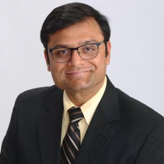 Amit Pathak, MD