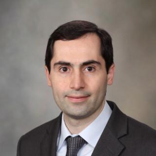 Hussam Jenad, MD
