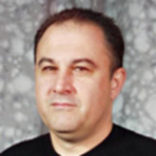 Michael Brilliant, MD