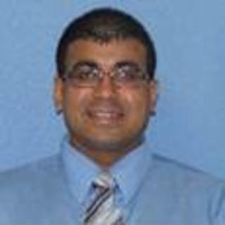 Manjunath Markandaya, MD