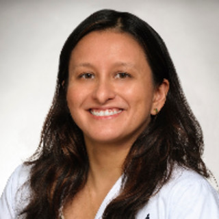 Hilda Fernandez, MD