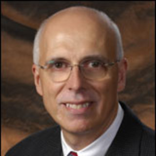 Gary Vigilante, MD