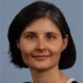 Zsuzsanna Marchl, MD