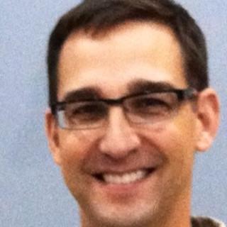David Stevenson, MD