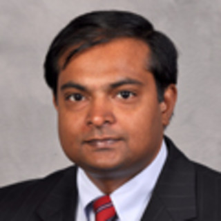 Birendra Sah, MD