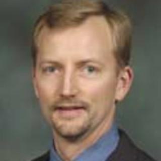 Barry Fuller, MD