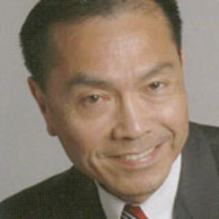 Crawford Chung, MD