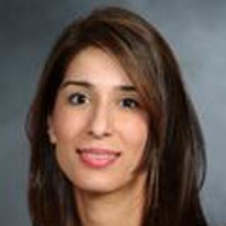 Alicia Mecklai, MD