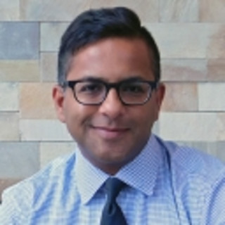 Bhavesh Shah, MD