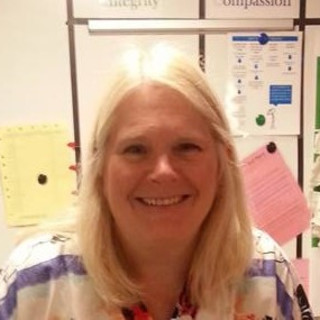 Kimberly Schlichter, MD