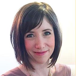 Cristina Alvira, MD