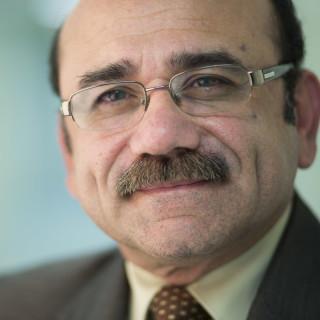 Ofsman Quintana, MD
