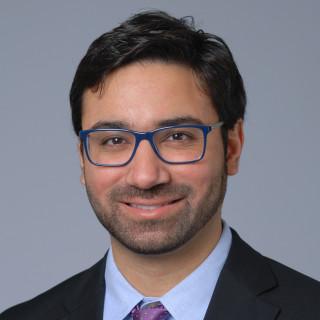 Mustafa Hyder, MD