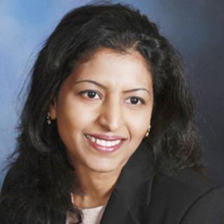 Asmat Jafry, MD