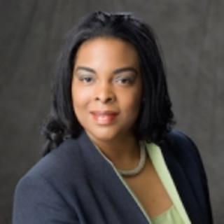 Ayanna Buckner, MD