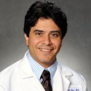 Sherif Aziz, MD