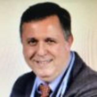 Thomas Tambouratzis, MD