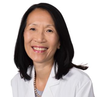 Jean Chin, MD