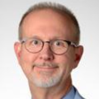 Keith Gordey, MD